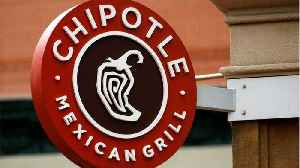 Chipotle Experiments With New Menu