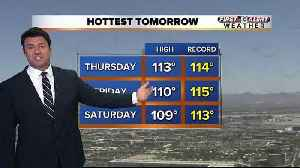 13 First Alert Weather for June 20