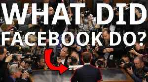 Why Facebook's Data Scandal is a Big Deal