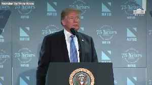 President Trump Calls for Cutting Aid to Countries That Abuse Our Immigration Laws
