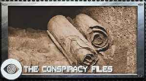 The Secrets of the Dead Sea Scrolls | The Conspiracy Files [Video]