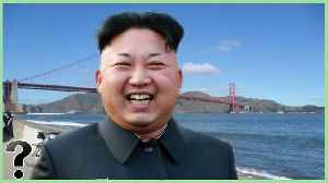 What If Kim Jong Un Visited America?