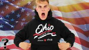 What If Jake Paul Was President?