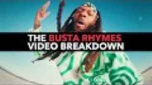 "Montana Of 300 - ""Busta Rhymes"" Music Video Breakdown!"