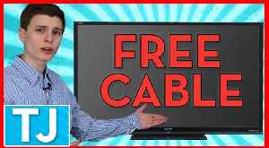 How to Get Free Premium Cable (World-Wide)