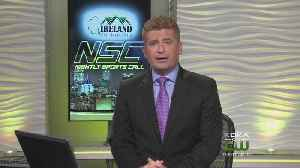 Ireland Contracting Nightly Sports Call: June 20, 2018 (Pt. 1)