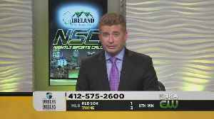 Ireland Contracting Nightly Sports Call: June 20, 2018 (Pt. 3)