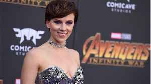Black Widow Movie May Have Found Its Director