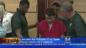 Hearing For Confessed Parkland Shooter Nikolas Cruz