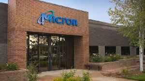 Micron's Stock Is Out of Control Just Like Every Other Mega Tech Stock [Video]