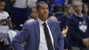 UConn Alleges NCAA Violations Under Former Coach Kevin Ollie