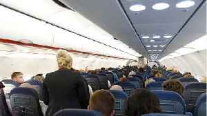 Sexual Assault on Planes Up 'Alarmingly'