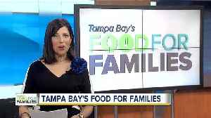 Positively Tampa Bay: 9 Food For Families
