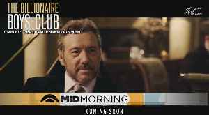 New Movie Will Feature Kevin Spacey