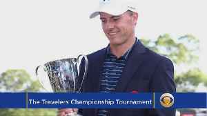 Ian Baker-Finch On Travelers Championship: 'There Are Low Scores'