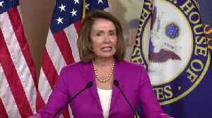 """GOP compromising """"with the devil"""": Pelosi"""