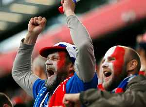 Artificial Intelligence Enhancing World Cup Fan Experience