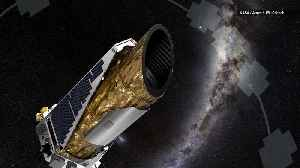 Nearly 80 New Exoplanet Candidates Spotted by Kepler