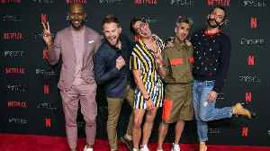 Who Is the Thirstiest Fab Five Member? 'Queer Eye' Cast Reveals All in Game of 'Spin & Spill!'