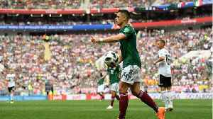 Mexico Star Pleads With Fans To Stop Homophobic Chanting