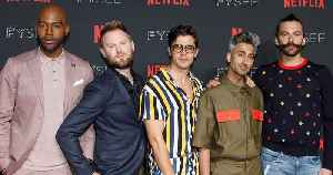 People Now: 'Queer Eye's' Fab Five Join Us Live to Talk Season 2 on People Now — Watch the Full Episode
