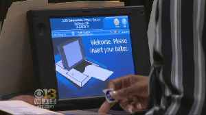 Early Voting Ends Thursday For Primary Election
