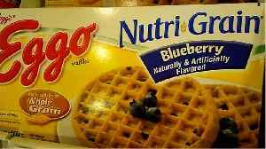 Eggo Sales Decline Due To Lack Of New 'Stranger Things' Episodes