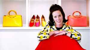 Kate Spade's Father Passes Away [Video]
