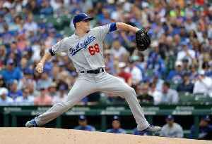 From the Mound to the Markets, LA Dodgers Pitcher Ross Stripling Does it All