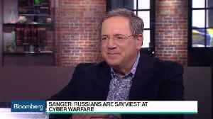 Pulitzer Prize-Winning Author Sanger on U.S. Approach to Cyber Warfare [Video]