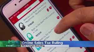 High Court: States Can Make Online Shoppers Pay Sales Tax