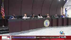 Riviera Beach: Mediation considered in lawsuit