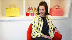 Kate Spade's Father Died Hours Before Her Funeral [Video]
