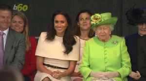 Meghan Markle Invited to Another Special Event By the Queen
