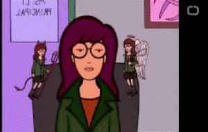 'Daria' Is Coming Back To MTV In New Form