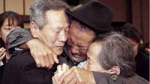 North And South Korea To Hold New Family Reunions