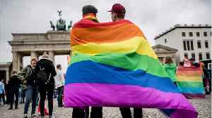 Czech Government Supports Bill To Allow Same-Sex Marriage