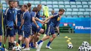 Swedish World Cup Team Threatened By Stomach Bug Ahead Of Germany Match