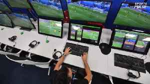 Like it or not, the World Cup is using a replay system