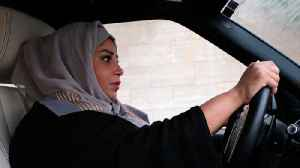 Women continue to be arrested for driving in public in Saudi Arabia