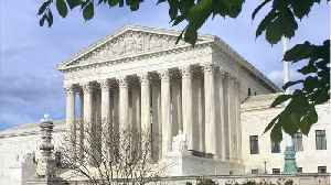 Supreme Court Sides With States On Sales Tax