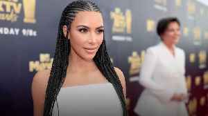 Kim Kardashian Defends Her Choice To Wear Cornrows To The MTV Awards, And More News