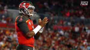 What a suspension means for Jameis Winston, Buccaneers