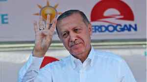 Turkish Lira Gets Boost Before Weekend Snap Election