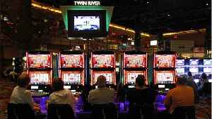Rhode Island Legalizes Sports Betting, Gets 51 Percent of Revenues