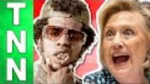 Trump and Clinton Playable in Pokemon Go | Rapper Wins Physics Nobel Prize | #ThioNews