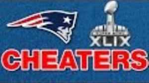 Patriots Cheated AGAIN During the Super Bowl! (PROOF)