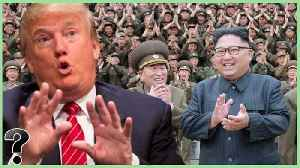 What If Donald Trump Visited North Korea?