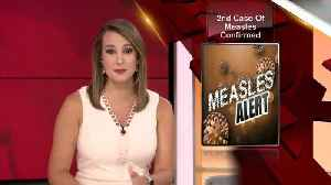 Second case of measles identified in Michigan [Video]
