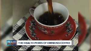 Ask Dr. Nandi: Drinking this much coffee per day is good for your heart